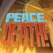 Peace Death, Azamatika, Steam (Indie Game, Инди-игры, Аркада, Arcade, Разработка игр, Gamedev) / DevTribe: инди-игры, разработка, сообщество