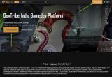 Кнопки регистрации — Публикуйтесь у нас — Административное — DevTribe: инди-игры, разработка, сообщество