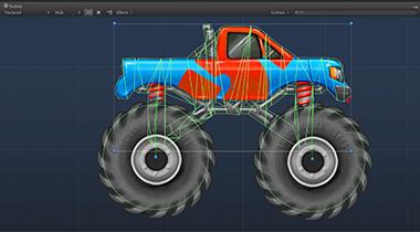 Релиз Unity3D версии 4.5 — Unity — DevTribe: Разработка игр
