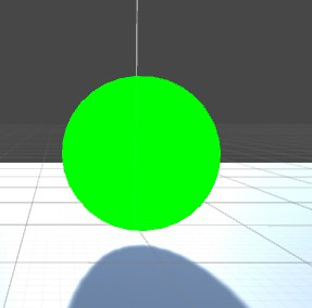 +green — #1 Краткая теория — Unity — DevTribe: Разработка игр