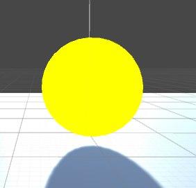 = yellow — #1 Краткая теория — Unity — DevTribe: Разработка игр