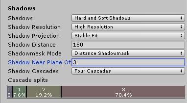 #7 Shadows  — Unity — DevTribe: Разработка игр (Unity, Шейдеры)