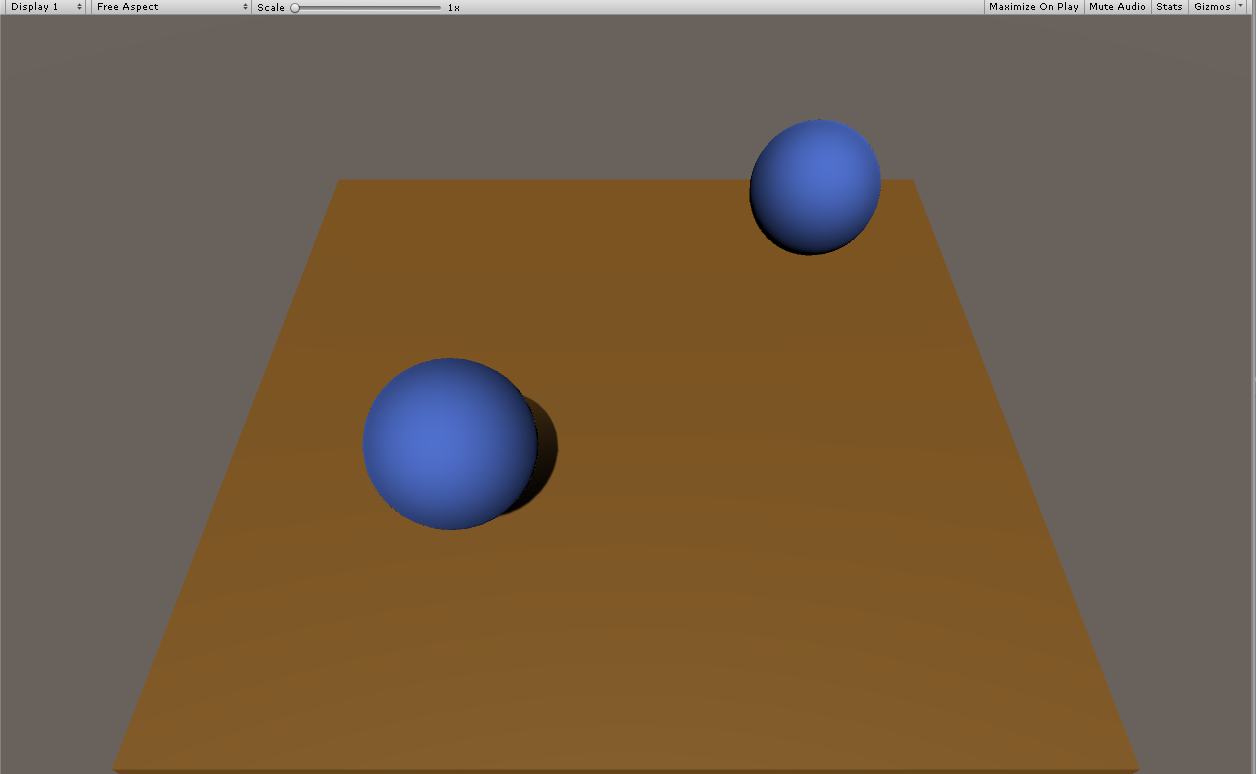 shadow distance 8 — #7 Shadows  — Unity — DevTribe: Разработка игр (Unity, Шейдеры)