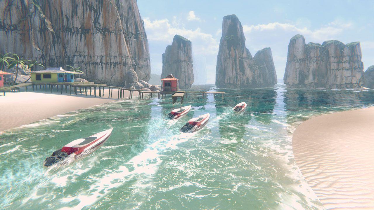 Что нового в Unity 2018.2 — Unity — DevTribe: Разработка игр (high definition render pipeline, lightweight render pipeline, shader graph, Unity.Блог, unity.блог, update, Перевод, перевод)
