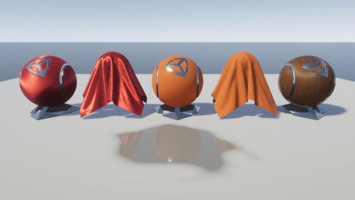 Что нового в Unity 2019.2 — Unity — DevTribe: инди-игры, разработка, сообщество (translate, unity.blog)