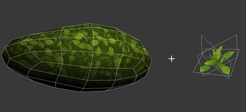 Приемы игрового арта: Деревья в Airborn — 3D Дизайн — DevTribe: Разработка игр