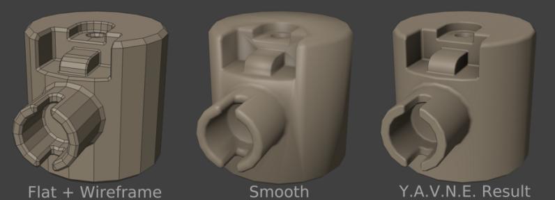 Пять полезных бесплатных аддонов для Blender — 3D Дизайн — DevTribe: инди-игры, разработка, сообщество