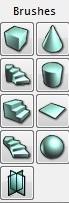 Первые шаги, первый куб — Unreal Engine — DevTribe: Разработка игр