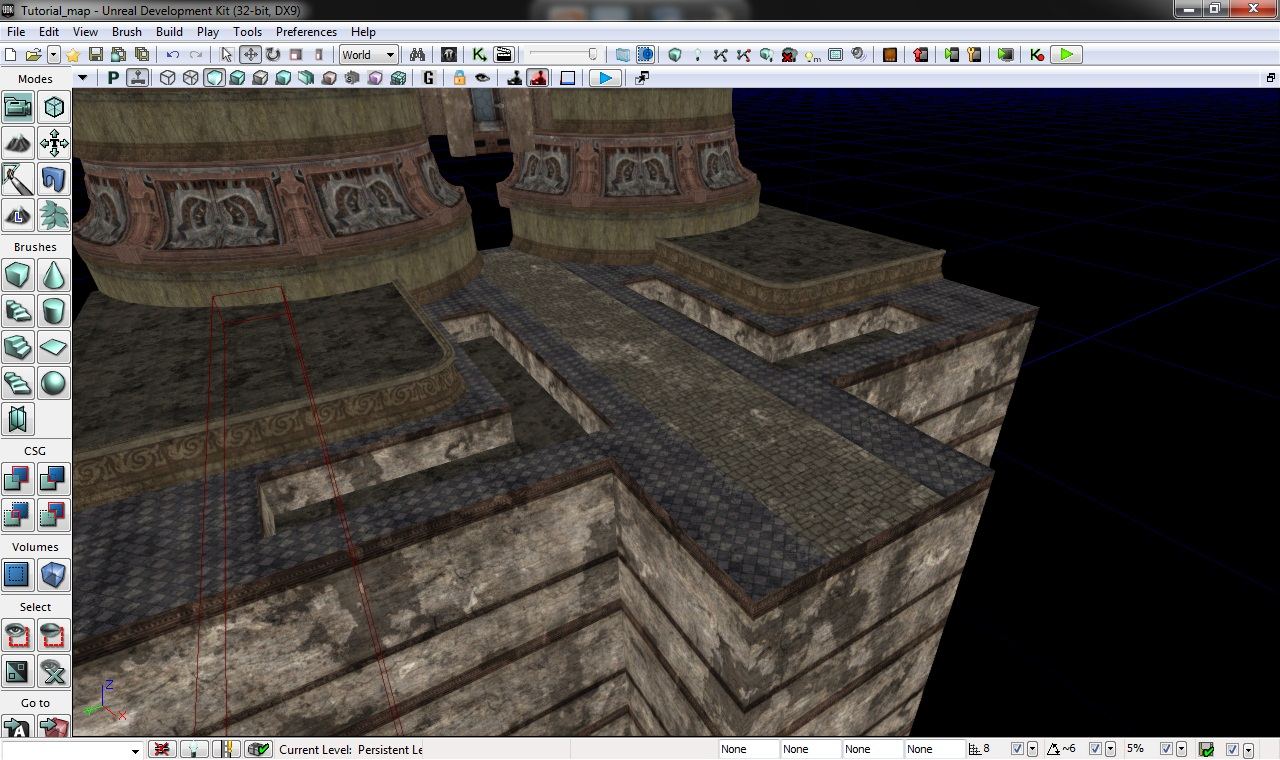 Применяем материалы — Unreal Engine — DevTribe: инди-игры, разработка, сообщество