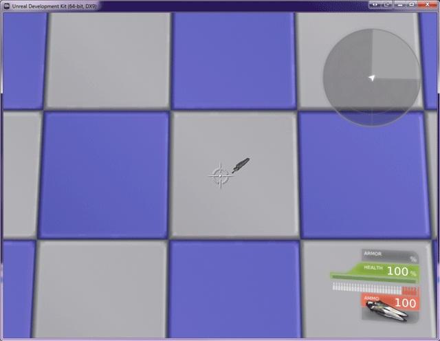 Перегрузка функций — Unreal Engine — DevTribe: Разработка игр