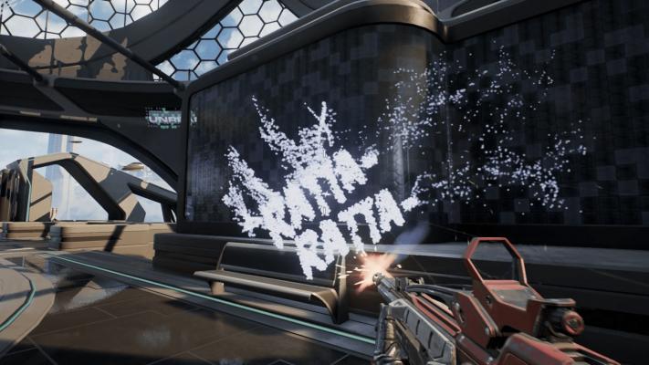 Unreal Engine 4 - 100% скидка на ассеты в мае — Unreal Engine — DevTribe: инди-игры, разработка, сообщество