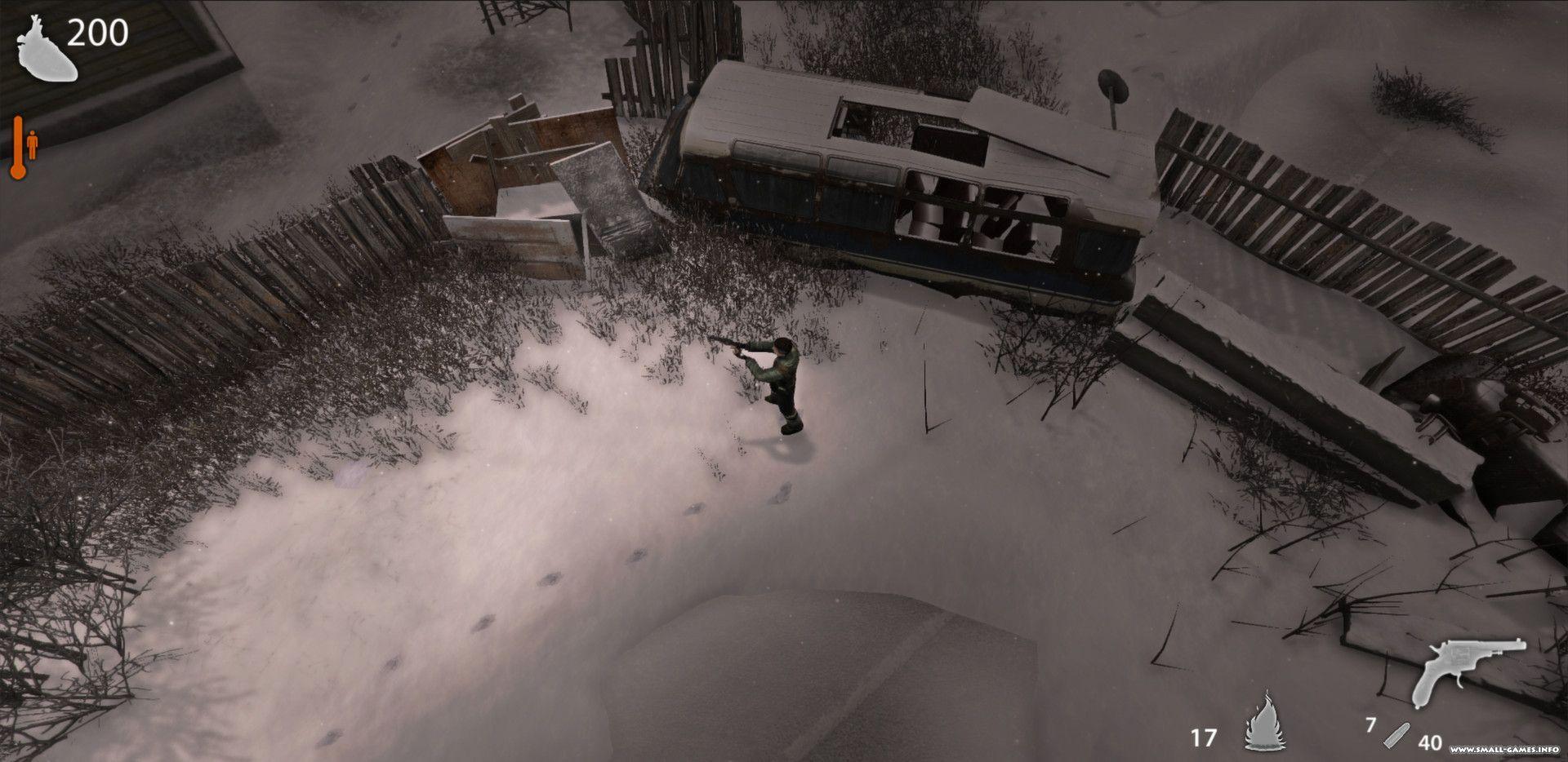 Frozen State — Интервью с командой Flox Studios Ltd. — Медиа — DevTribe: Разработка игр (Интервью, интервью)