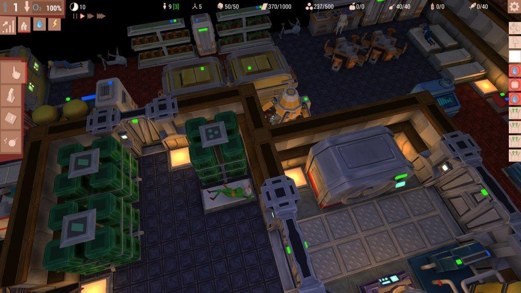 Life in Bunker — Интервью с командой Flox Studios Ltd. — Медиа — DevTribe: Разработка игр (Интервью, интервью)