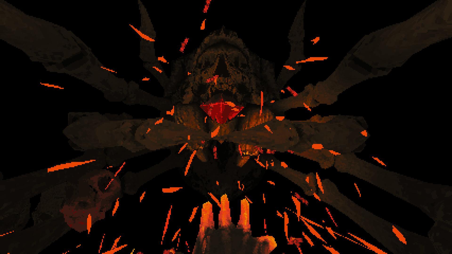Devil Daggers — Интервью с командой Flox Studios Ltd. — Медиа — DevTribe: Разработка игр (Интервью, интервью)