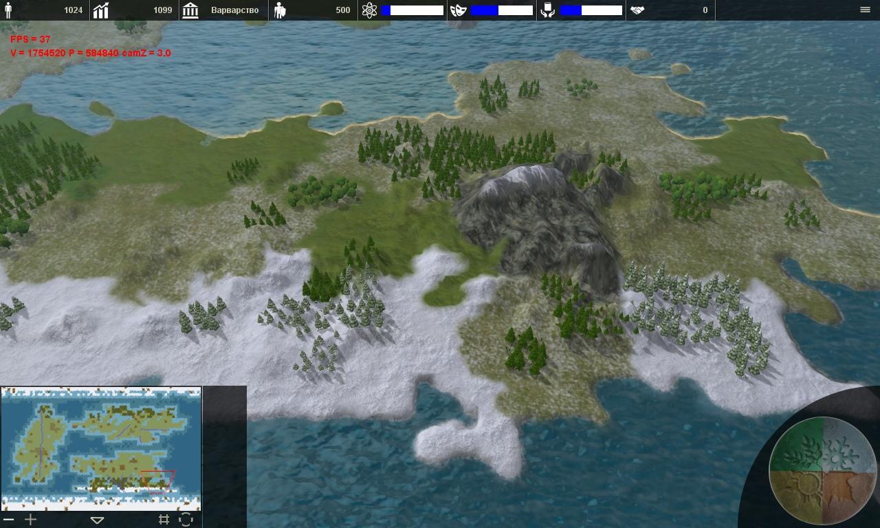 Воскресный шоукейс субботнего скриншотника — Медиа — DevTribe: Разработка игр (GameDev, screenshot saturday, прототипы, разработка игр, суббота для скриншота)