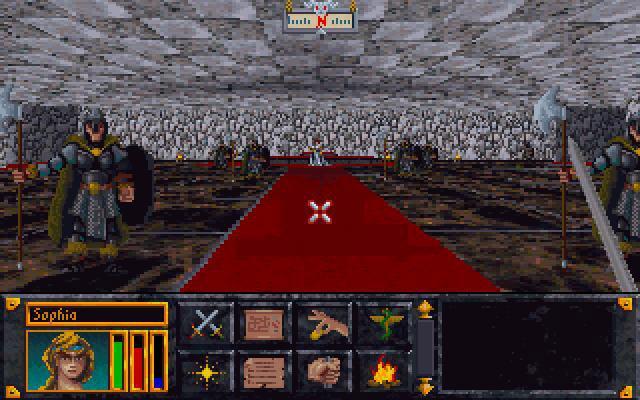 TES: Arena - начало начал — Bethesda бесплатно раздаёт TES3: Morrowind — Медиа — DevTribe: Разработка игр