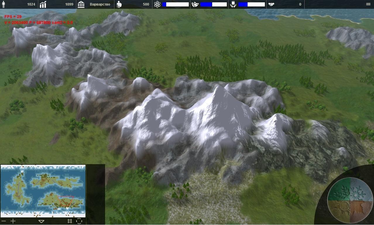 Воскресный шоукейс субботнего скриншотника #7 — Медиа — DevTribe: Разработка игр
