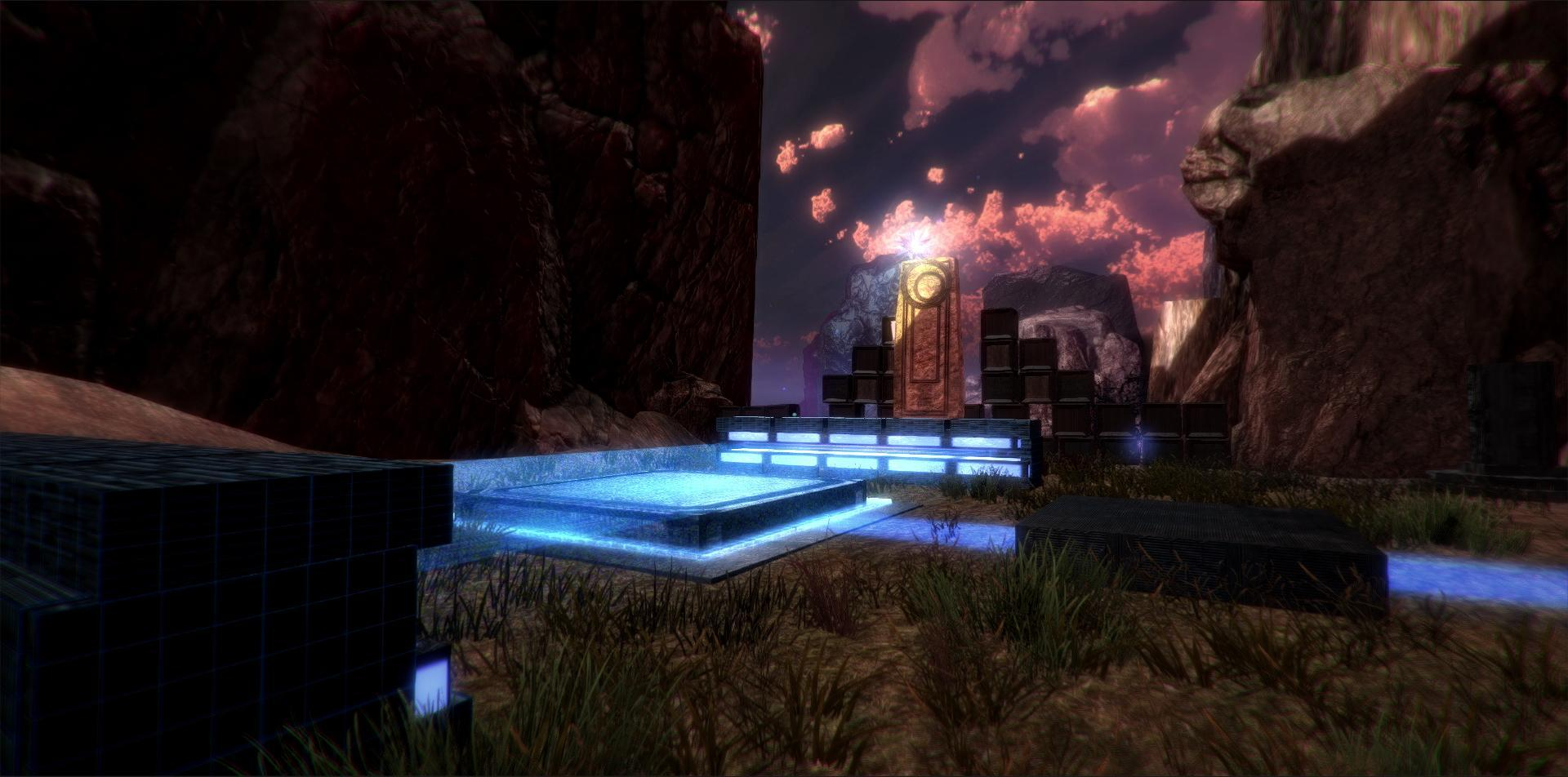 Воскресный шоукейс субботнего скриншотника #10 — Медиа — DevTribe: Разработка игр