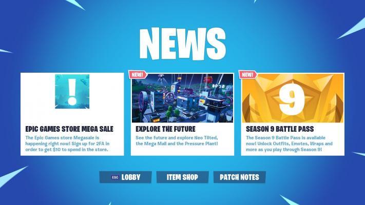 В Epic Games Store ожидается распродажа — Новости — DevTribe: инди-игры, разработка, сообщество