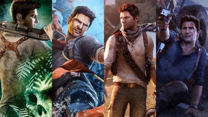 Серия игр Uncharted — Sony открыла киностудию PlayStation — Новости — DevTribe: инди-игры, разработка, сообщество