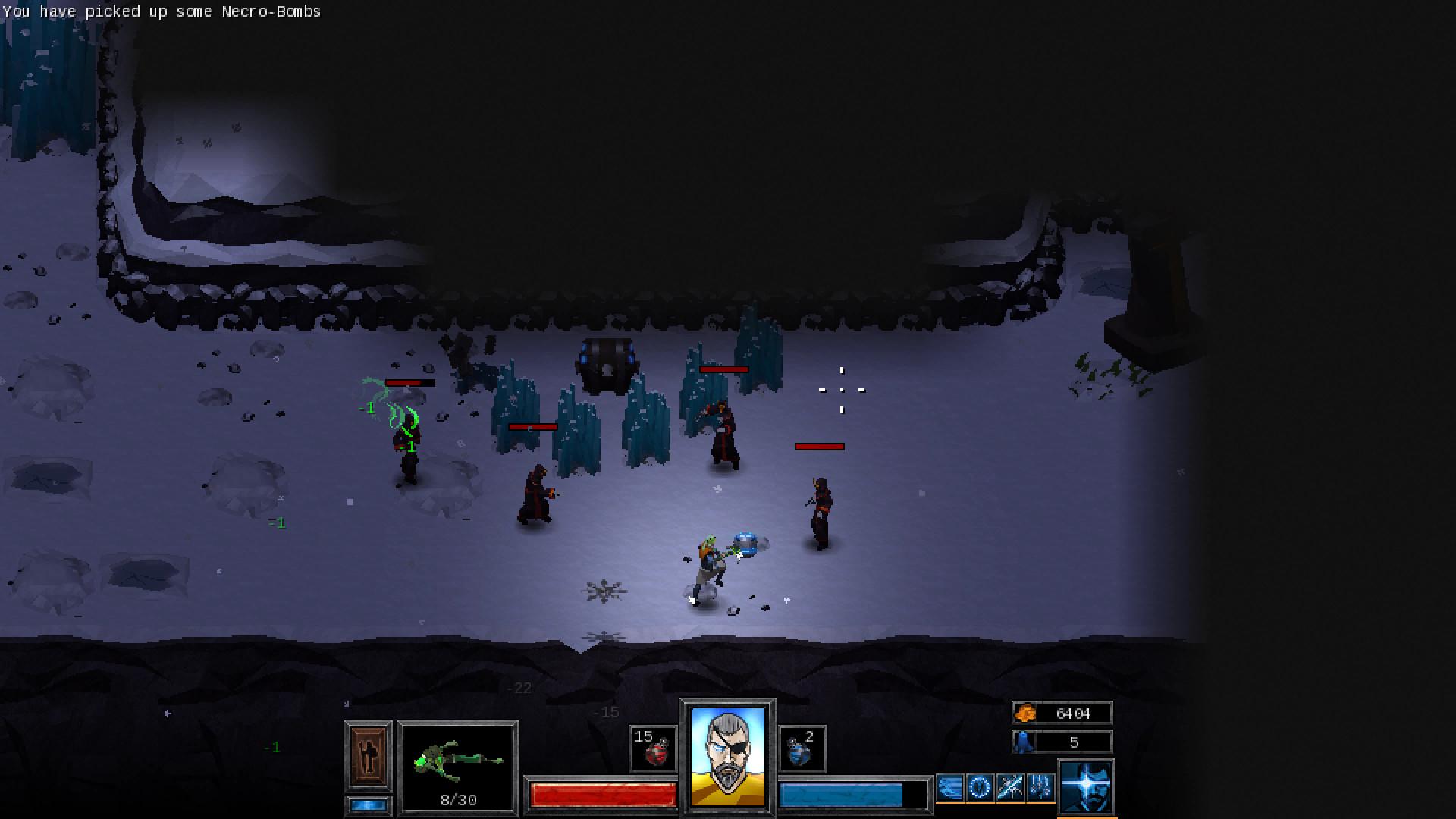 Вкратце о Vzerthos: The Heir of Thunder — Игровые обзоры — DevTribe: Разработка игр