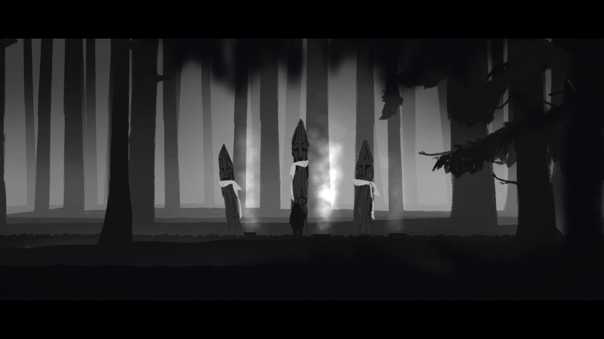 Вкратце о The Mooseman — Игровые обзоры — DevTribe: Разработка игр