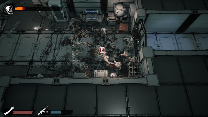 Redeemer - Стэтхэм в действии — Игровые обзоры — DevTribe: инди-игры, разработка, сообщество