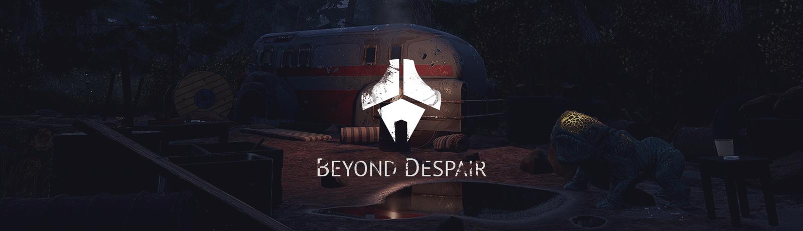 Beyond Despair — поиск актёров озвучивания, завтра стрим! — Beyond Despair — DevTribe: инди-игры, разработка, сообщество