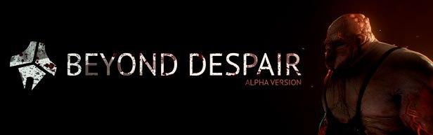 Beyond Despair — снижение цены, новости проекта, конкурс! — Beyond Despair — DevTribe: Разработка игр
