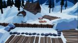 Зимнее побоище. Ракурс 1 — Еще несколько арен — Slash Polygon: Tournament — DevTribe: инди-игры, разработка, сообщество (slash polygon)