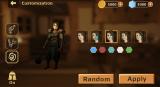 Экран кастомизации — Скоро альфа — Slash Polygon: Tournament — DevTribe: инди-игры, разработка, сообщество (devblog, GameDev, gamedevelopment, gaming, gamingscreenshots, indiedev, indiegamedev, indiegamedev, indiegames, slash polygon, блог)