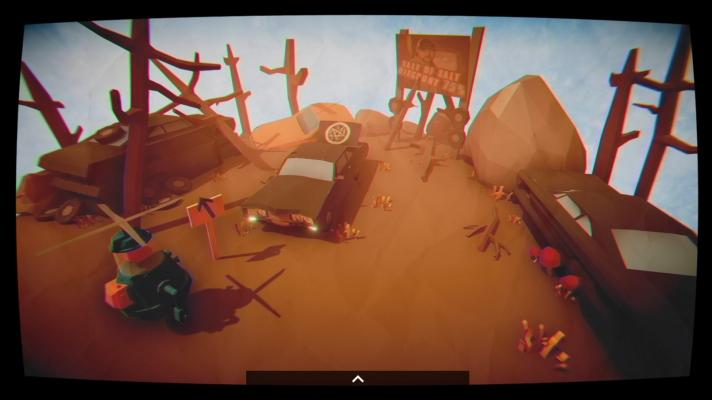 Stalkmech — DevTribe: инди-игры, разработка, сообщество
