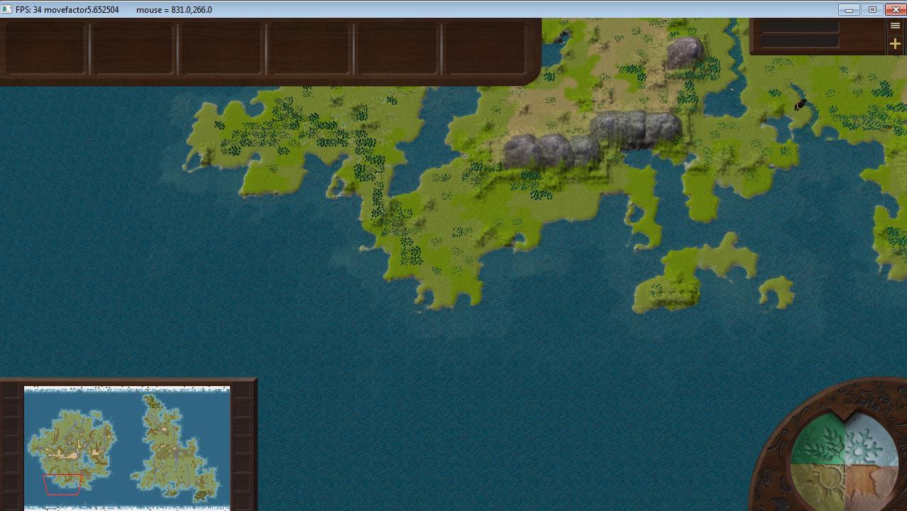 Дневник разработки The Great Tribes №30 — The Great Tribes — DevTribe: Разработка игр (пошаговая стратегия)