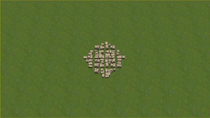 Дневник разработки №31 — The Great Tribes — DevTribe: инди-игры, разработка, сообщество (3D, Java, open gl)