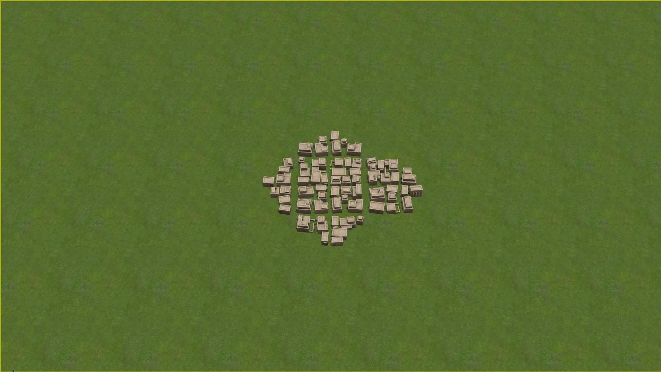 Дневник разработки №31 — The Great Tribes — DevTribe: Разработка игр (3D, Java, open gl)