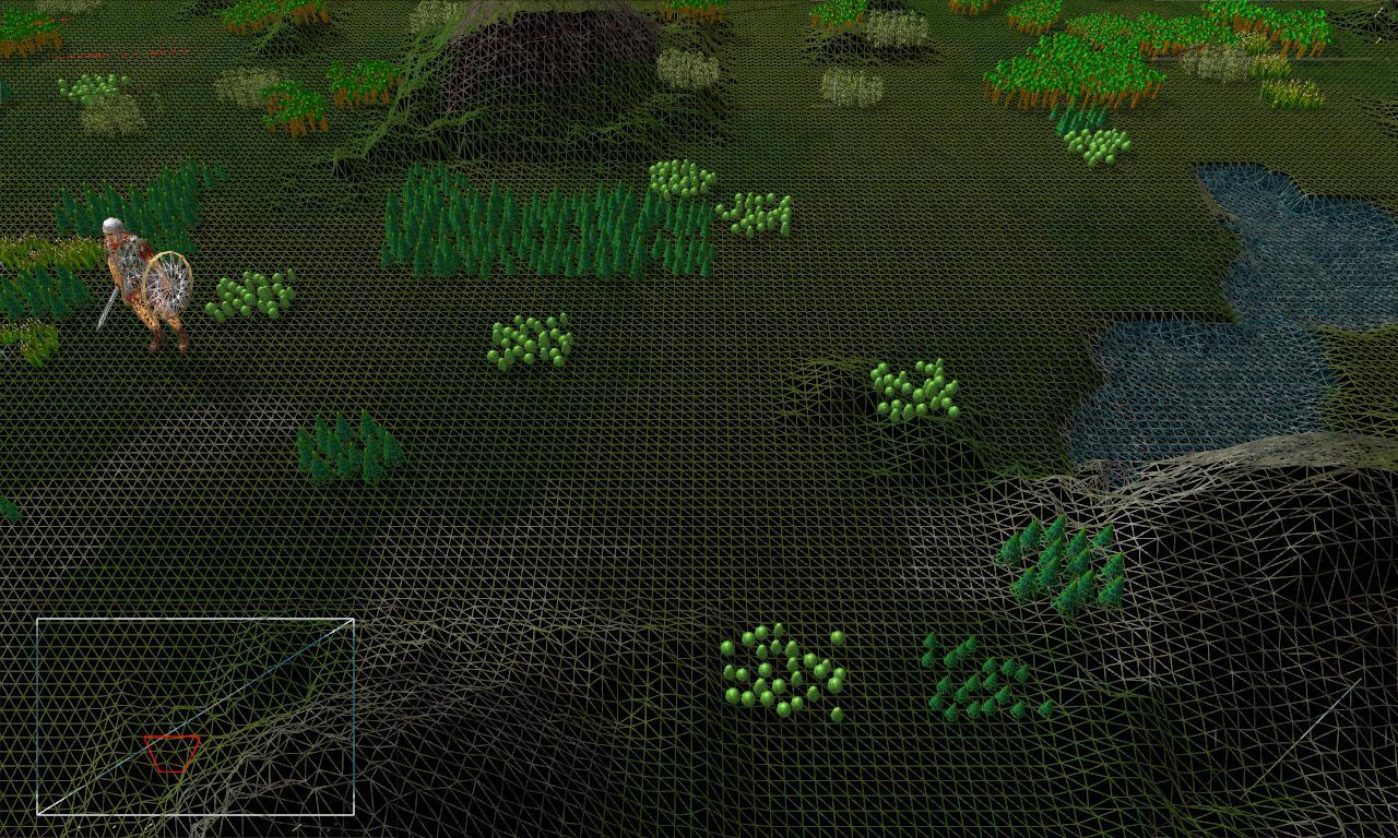 Дневник разработки №33 — The Great Tribes — DevTribe: Разработка игр (Java, open gl)