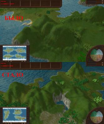 Дневник разработки №33 — The Great Tribes — DevTribe: инди-игры, разработка, сообщество (Java, open gl)