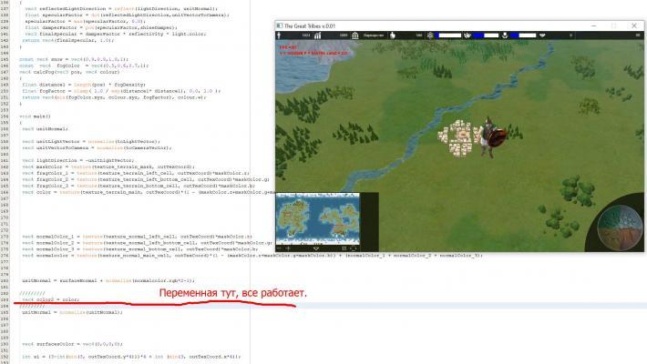 Дневник разработки №36 — The Great Tribes — DevTribe: инди-игры, разработка, сообщество