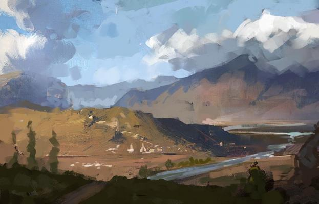 Всех с наступающим новым 2021 годом! — The Great Tribes — DevTribe: инди-игры, разработка, сообщество