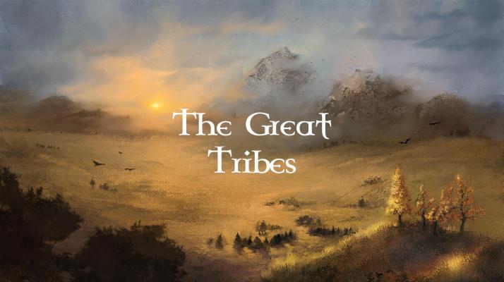 Дневник разработки №39 — The Great Tribes — DevTribe: инди-игры, разработка, сообщество (devblog, GameDev, gamedevelopment, gaming, gamingscreenshots, indiedev, indiegamedev, indiegamedev, indiegames, блог)