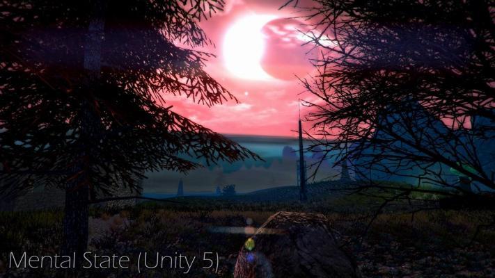 Mental State — DevTribe: инди-игры, разработка, сообщество