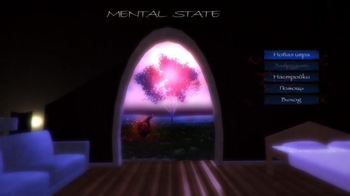 Музыка проекта — Mental State — DevTribe: инди-игры, разработка, сообщество (adventure, mental state, music, Unity)