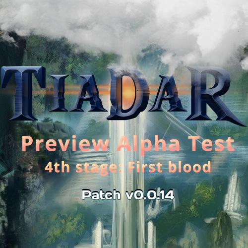 Дайжест: Большой шаг вперед! — Tiadar: Awakening of Darkness — DevTribe: инди-игры, разработка, сообщество (action, MMO, moba, MOBA, rpg, rts, strategy)