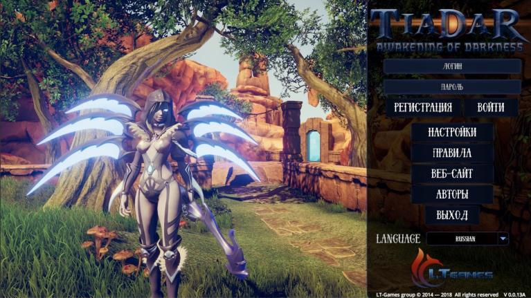Дайжест: Итоги — Tiadar: Awakening of Darkness — DevTribe: Разработка игр (action, MMO, moba, MOBA, rpg, rts, strategy)
