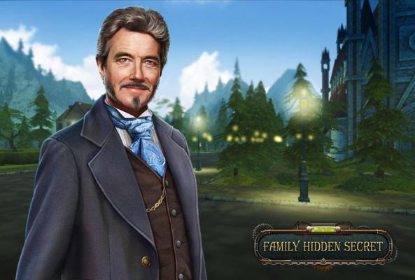 Family Hidden Secrets — DevTribe: инди-игры, разработка, сообщество