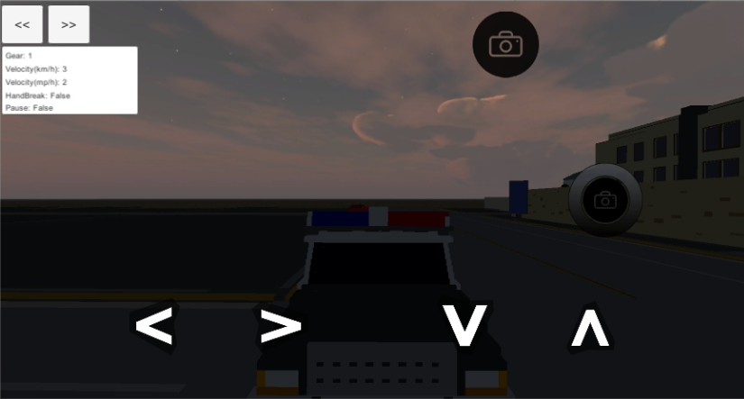 Beta 0.2 - Новая карта и фиксы — Pixel Cops — DevTribe: Разработка игр (андроид, бета, Игра, игра, Инди, инди, тестирование)