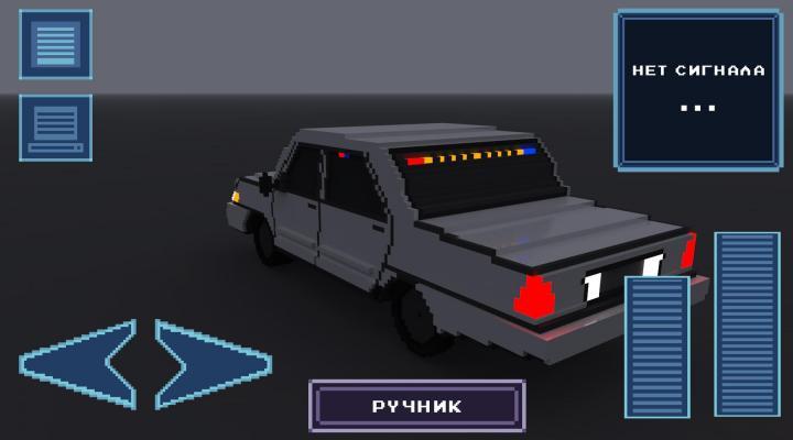 В разработке: 3.0 — Pixel Cops — DevTribe: инди-игры, разработка, сообщество (Android, beta, ios, mobile, police, Unity)