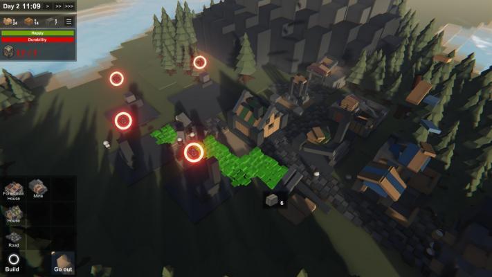 Немножко новых скриншотиков — Make Your Kingdom — DevTribe: инди-игры, разработка, сообщество