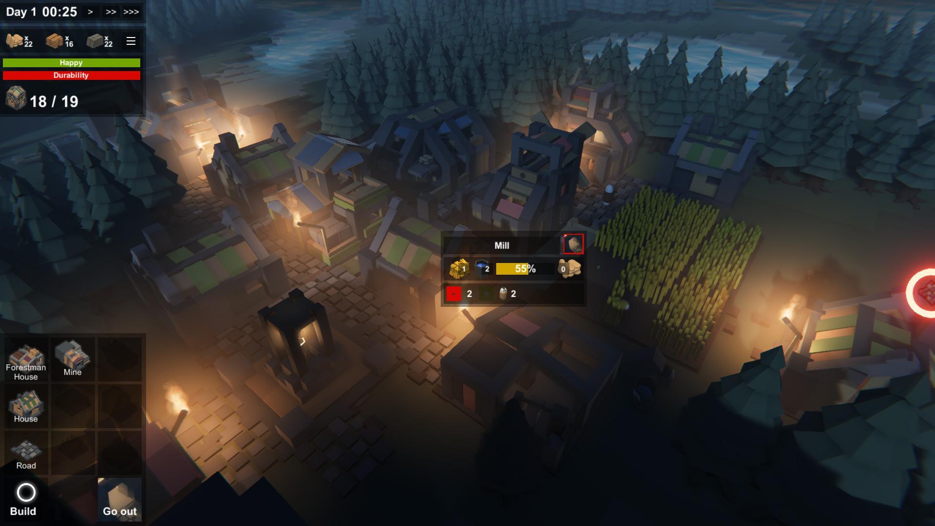 Немножко новых скриншотиков — Make Your Kingdom — DevTribe: Разработка игр