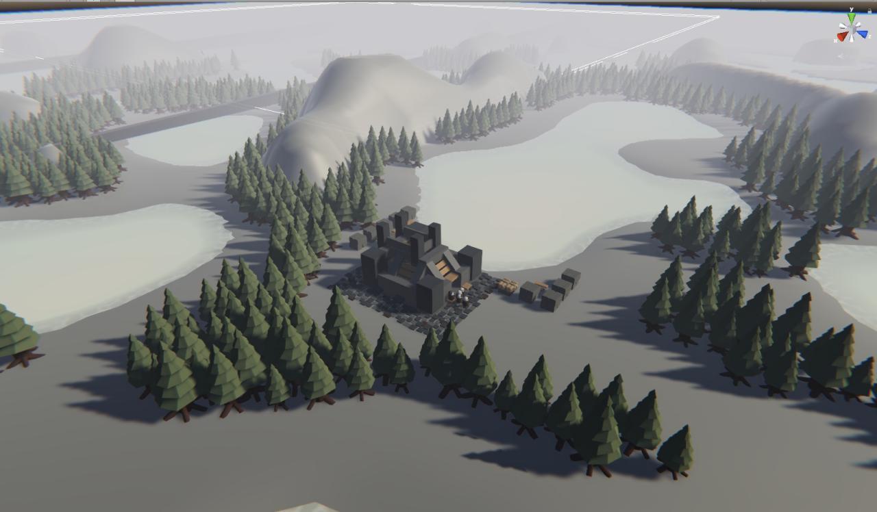Случайный девлог — Make Your Kingdom — DevTribe: Разработка игр